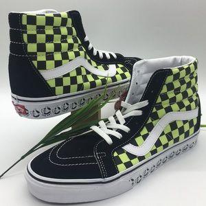 Vans Sk8-Hi Reissue (Vans Bmx) Checkerboard